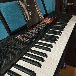 Клавишные инструменты - Синтезатор Yamaha F 51, 0