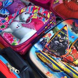 Рюкзаки, ранцы, сумки - Рюкзак / ранец / школьные рюкзаки (новые), 0