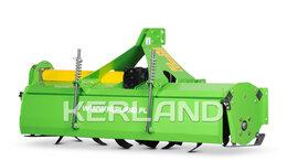 Мини-тракторы - Почвофреза Kerland K1400, 0