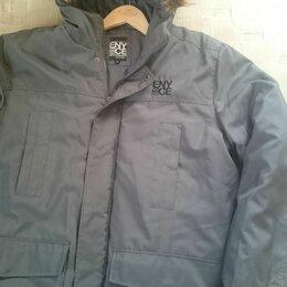 Куртки - 210 долл США 52-58 XL 2XL куртка Аляска тёплая нов или  вышлем, 0