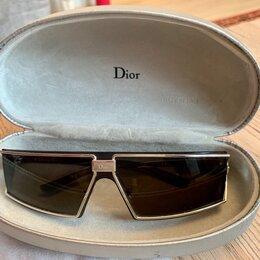 Очки и аксессуары - Легендарные Очки Christian Dior Troika, 0