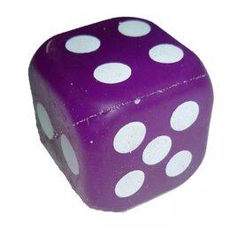 Головоломки - Игральный кубик 3,5см (мягкий светящийся), 0