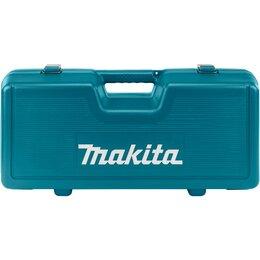 Шлифовальные машины - Пластиковый кейс Makita 824755-1 для УШМ d-230, 0