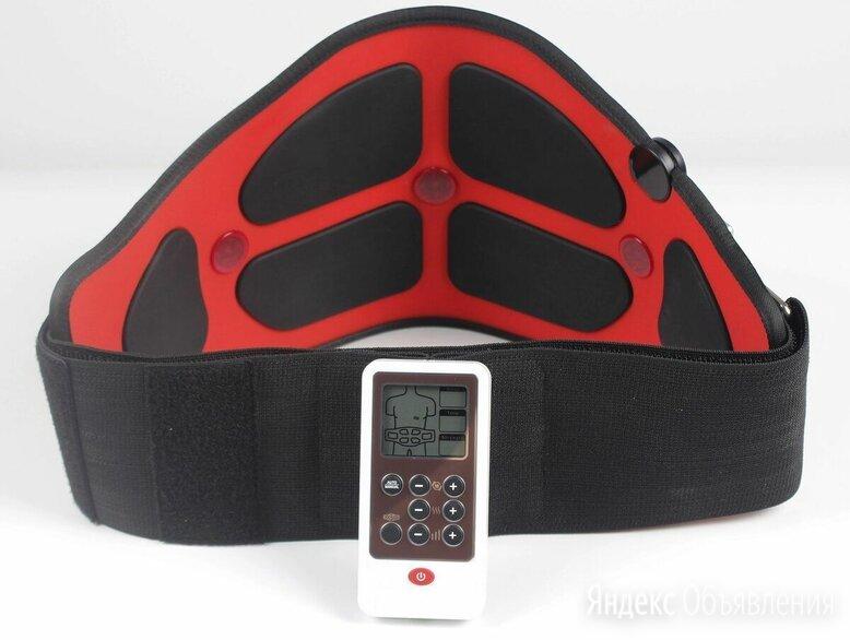 Пояс для коррекции фигуры Slim Boody Energy по цене 44000₽ - Устройства, приборы и аксессуары для здоровья, фото 0