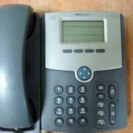 Системные телефоны - VoIP Телефон Cisco SPA502G, 0