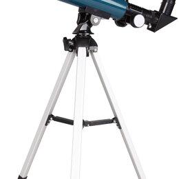 Телескопы - Телескоп Levenhuk LabZZ TK50, 0