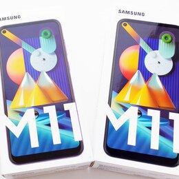 Мобильные телефоны - Samsung Galaxy M11 , 0