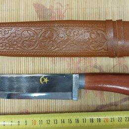 Ножи и мультитулы - Нож пчак узбекский, 0