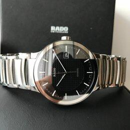 Наручные часы - Часы мужские Rado (оригинал), 0