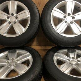 Шины, диски и комплектующие - R17 летние колеса Tigar Summer SUV диски, 0