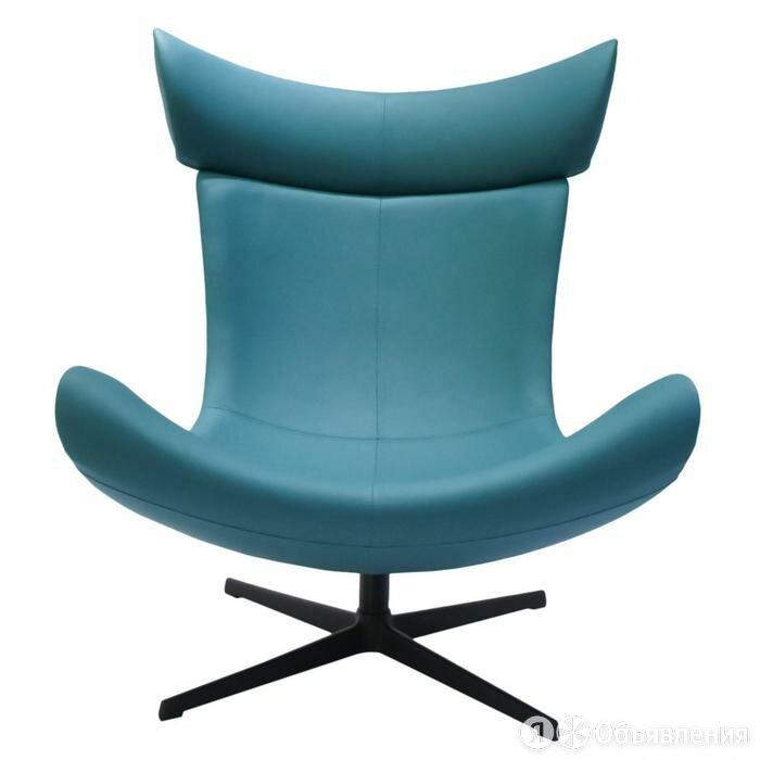 Кресло Imola, 900 × 900 × 1050 мм, цвет бирюзовый по цене 83973₽ - Плетеная мебель, фото 0