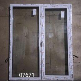 Окна - Пластиковое окно (НОВОЕ) 1710(в)х1410(ш), BRUSBOX, 0