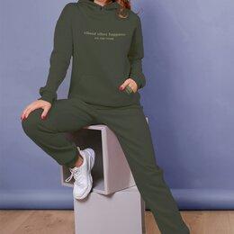 Домашняя одежда - Костюм женский Изи-2 хаки, 0