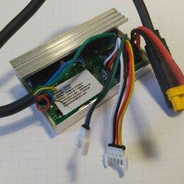 Аксессуары и запчасти - Контроллер для электросамоката  AOVO S3 36V, 0