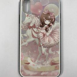 Чехлы - Чехол iPhone X   XS , 0