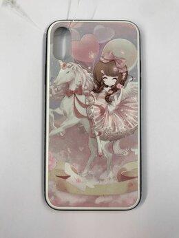 Чехлы - Чехол iPhone X | XS , 0