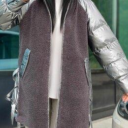 Куртки - Стильная молодёжная куртка р-ры 40-50, 0