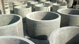 Железобетонные изделия - Кольца ЖБИ 0,7м, 1м, 1,5м, 2м, крышки, днища, 0