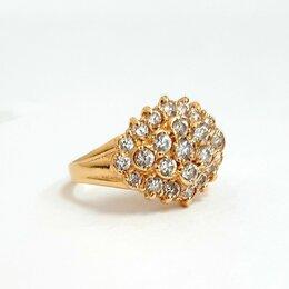 Кольца и перстни - Золотое кольцо, 0