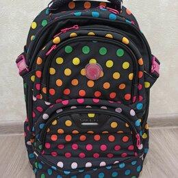 Рюкзаки, ранцы, сумки - Новый ортопедический рюкзак, 0