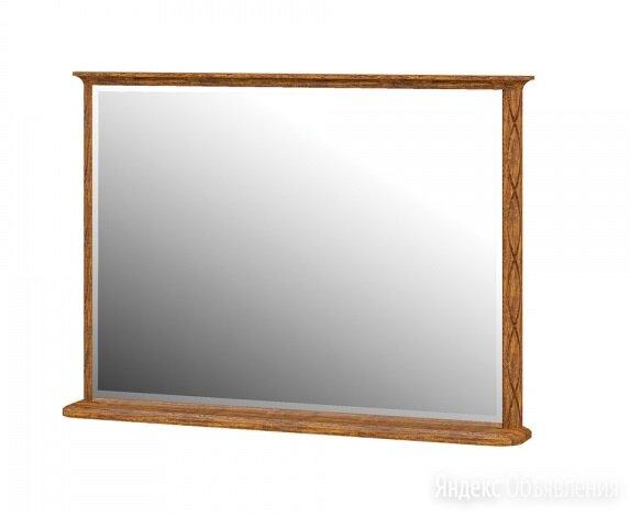 Зеркало навесное МН-126-08 Марсель по цене 8828₽ - Мебель для кухни, фото 0