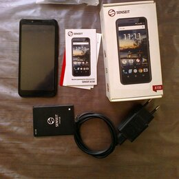 Мобильные телефоны - Смартфон(2 симки) на Android 7.0 или обмен, 0