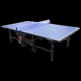 Защита и экипировка - Теннисный стол Scholle T500, 0