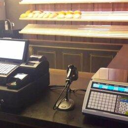 Торговое оборудование для касс - Кафе автоматизация комплект POS-HG5BH, 0