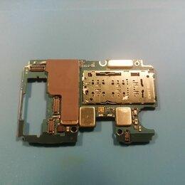 Платы и микросхемы - Плата Samsung m30S, 0