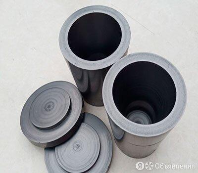 Тигель ПлМ 97,5 508-4 ГОСТ 6563-75 по цене 949₽ - Металлопрокат, фото 0
