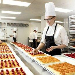 Работники кухни - Заготовщики начинок., 0