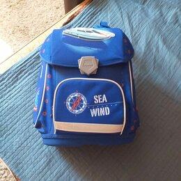 Рюкзаки, ранцы, сумки - Mag taller ранец ezzy ii sea wind, 0