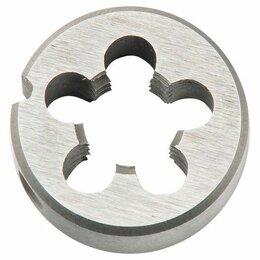 Плашки и метчики - Плашка G1/2 Сибртех, 0