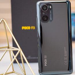 Мобильные телефоны - Xiaomi Poco F3.NFC 6/128Gb.Ростест(EAC), 0