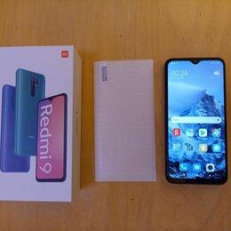 Мобильные телефоны - Xiaomi Redmi 9 4/64gb (NFC), 0