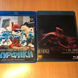 Видеофильмы - Фильмы Blu-ray диски, 0