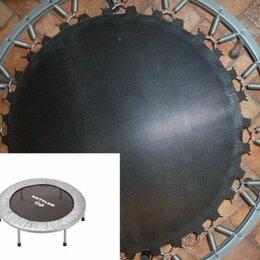 Каркасные батуты - Батут 100 см, 120 кг., 0