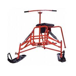 Велосипеды - Лыжный модуль мотобуксировщика Forza 9-17 л.с., 0