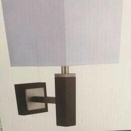 Бра и настенные светильники - Бра  ARTE  LAMP  А8880АР - 1 ВК., 0
