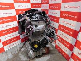 Двигатель и топливная система  - Двигатель TOYOTA 1KR-FE на VITZ , 0