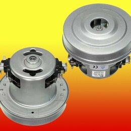 Аксессуары и запчасти - Мотор пылесоса LG 1800W, H115, Ø130mm. VAC022UN, 0