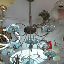 Люстры и потолочные светильники - Люстра модерн, 0