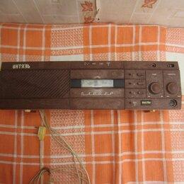 Радиоприемники - Витязь ПТП-212-1 Приёмник трёхпрограммный, 0