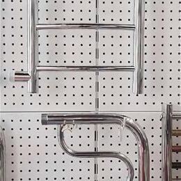 Полотенцесушители и аксессуары - Полотенцесушители нестандартных размеров, 0