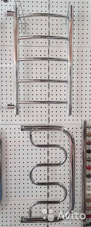 Полотенцесушители нестандартных размеров по цене 4000₽ - Полотенцесушители и аксессуары, фото 0