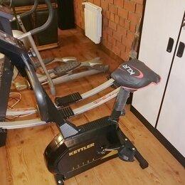 Велотренажеры - Велотренажер : Сдам в Аренду 990р. в месяц., 0