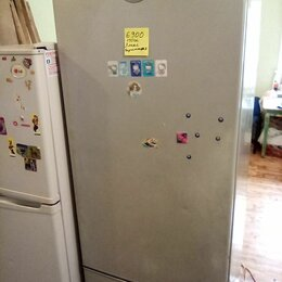 Холодильники - zanussi 190см доставка гарантия 3 месяца, 0