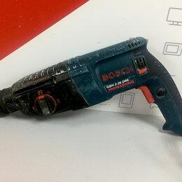 Перфораторы - Перфоратор Bosch GBH 2-26 DRE, 0