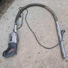 Глубинные вибраторы - Вибратор для бетона, 0