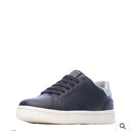 Ботинки - новые кожаные ботинки Geox, 0
